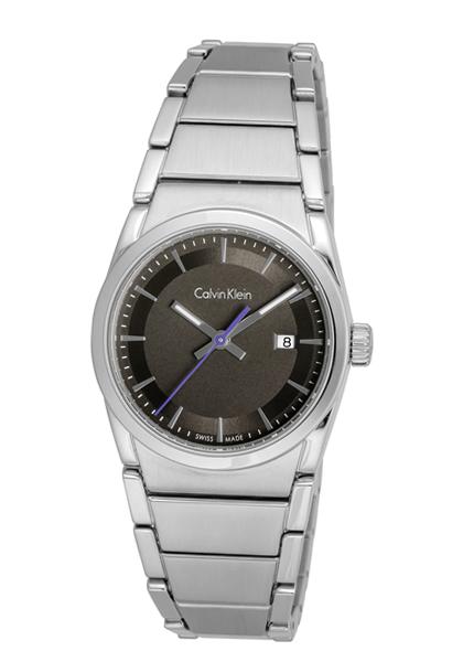 カルバンクライン 時計 Calvin Klein レディース 腕時計 Step K6K33143