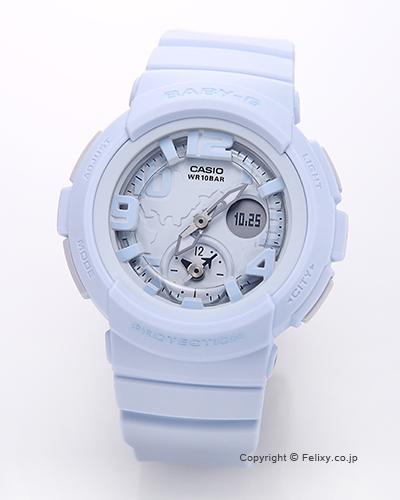 カシオ 腕時計 BABY-G (ベイビージー) BGA-190BC-2B (海外モデル) 【あす楽】