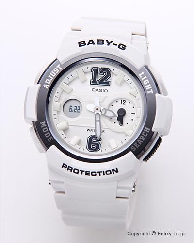 カシオ 腕時計 BABY-G (ベイビージー) BGA-210-7B1 (海外モデル) 【あす楽】