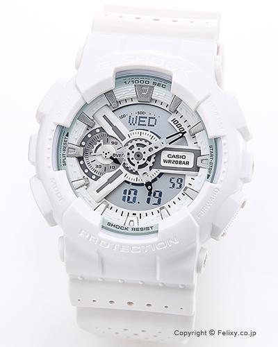 カシオ 腕時計 G-SHOCK (ジーショック) GA-110LP-7A (海外モデル) 【あす楽】