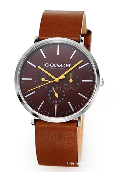 コーチ 時計 COACH メンズ 腕時計 Varick 14602388