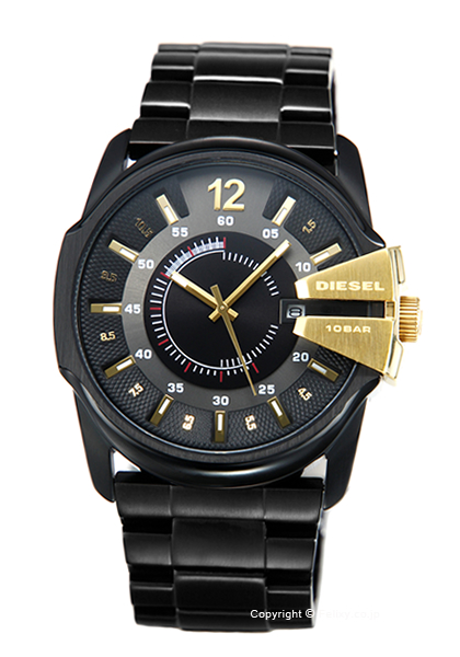 百貨店 ディーゼル DIESEL 時計 DZ1209 送料無料 SALE開催中 あす楽 メンズ Chief 腕時計 Master