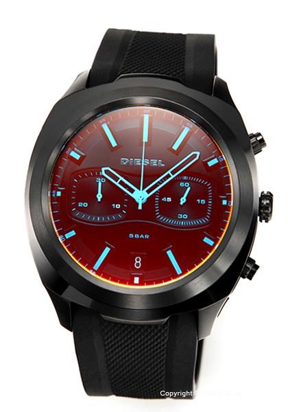 ディーゼル 時計 メンズ DIESEL 腕時計 Tumbler DZ4493