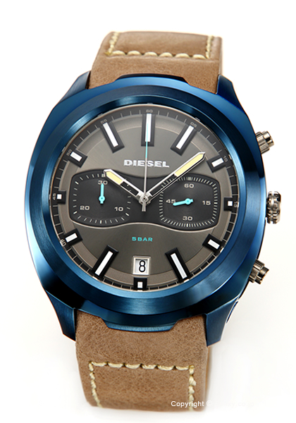 ディーゼル 時計 メンズ DIESEL 腕時計 Tumbler DZ4490 【あす楽】
