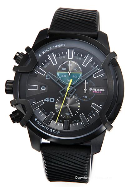 ディーゼル 時計 DIESEL メンズ 腕時計 Griffed DZ4520 【あす楽】