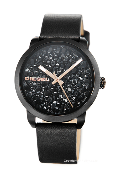 新品 ディーゼル 時計 DZ5598 バースデー 記念日 ギフト 贈物 お勧め 通販 送料無料 DIESEL Flare 腕時計 Rocks レディース