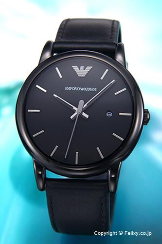 エンポリオアルマーニ 時計 メンズ EMPORIO ARMANI 腕時計 Luigi AR1732 【あす楽】