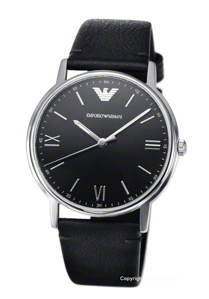 エンポリオアルマーニ 時計 メンズ EMPORIO ARMANI 腕時計 Kappa AR11013 【あす楽】