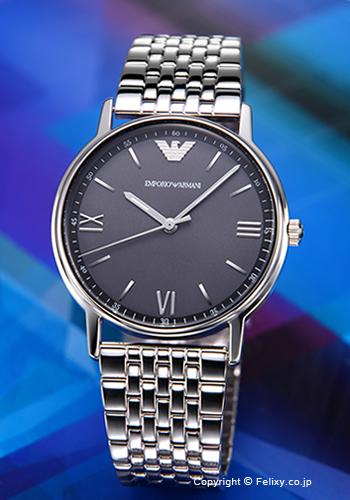 エンポリオアルマーニ 時計 メンズ EMPORIO ARMANI 腕時計 Luigi AR11068 【あす楽】