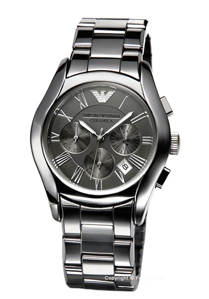 エンポリオアルマーニ 時計 EMPORIO ARMANI メンズ 腕時計 Ceramica AR1465