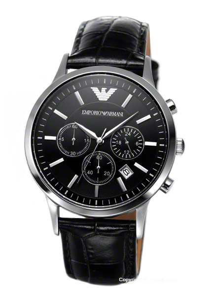 エンポリオアルマーニ 時計 メンズ EMPORIO ARMANI 腕時計 AR2447 【あす楽】
