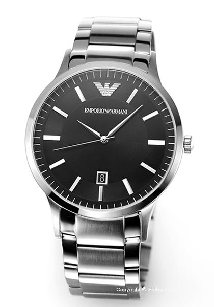 エンポリオアルマーニ 時計 メンズ EMPORIO ARMANI 腕時計 AR2457 【あす楽】