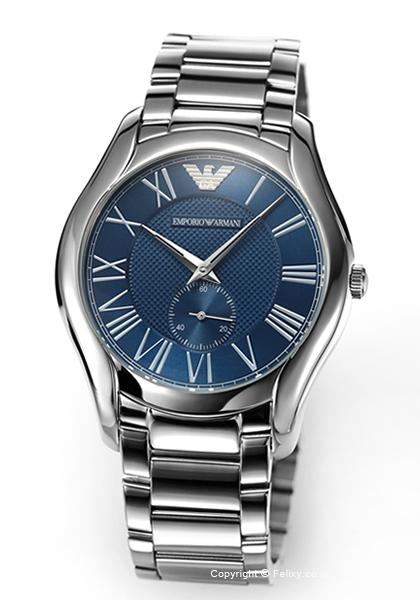 エンポリオアルマーニ EMPORIO ARMANI 腕時計 Valente Collection AR11085 【あす楽】