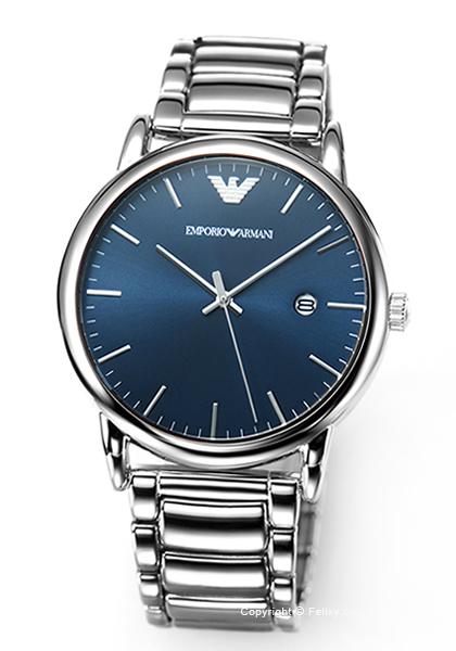 エンポリオアルマーニ 時計 メンズ EMPORIO ARMANI 腕時計 Luigi Collection AR11089 【あす楽】