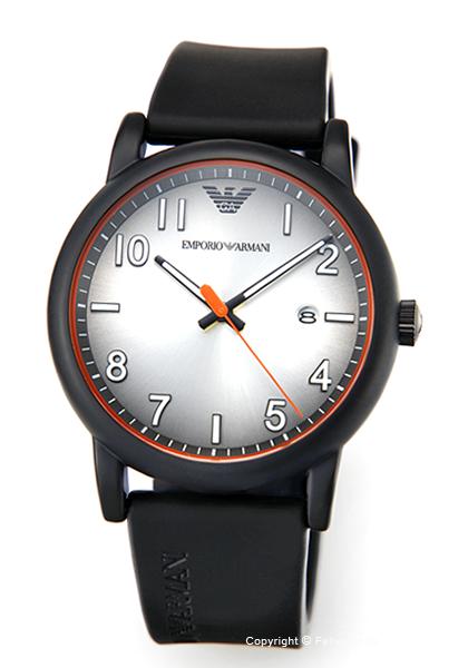 エンポリオアルマーニ 時計 メンズ EMPORIO ARMANI 腕時計 Luigi AR11176 【あす楽】