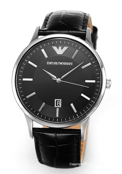 エンポリオアルマーニ 時計 EMPORIO ARMANI メンズ 腕時計 Renato AR11186 【あす楽】