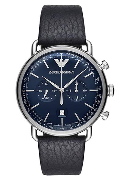 エンポリオアルマーニ 時計 EMPORIO ARMANI メンズ 腕時計 Aviator AR11105
