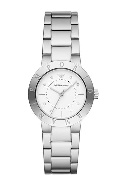 エンポリオアルマーニ 時計 EMPORIO ARMANI レディース 腕時計 Greta AR11250
