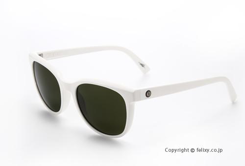 エレクトリック ELECTRIC サングラス Bengal (ベンガル) Alpine White-M.Grey EE13053841 【あす楽】
