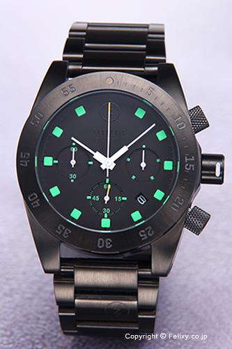 ELECTRIC エレクトリック メンズ腕時計 DW01 SS BLACK/ORANGE (EW0030010020) 【エレクトリック 時計】【あす楽】
