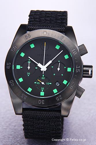 ELECTRIC エレクトリック 腕時計 DW01 NATO BLACK/ORANGE (EW0030020020) 【エレクトリック 時計】【あす楽】
