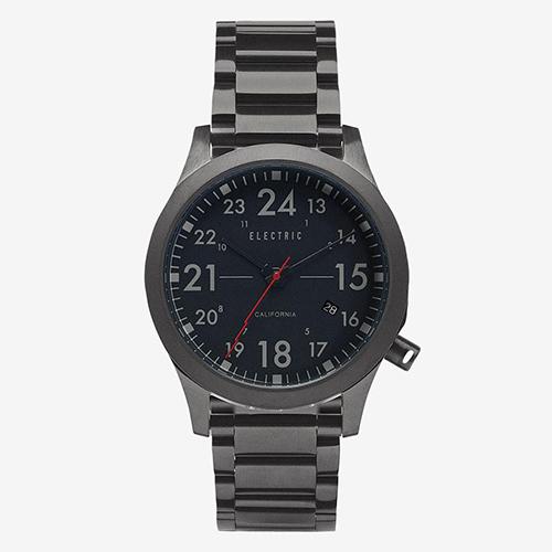 ELECTRIC エレクトリック 腕時計 FW01 SS ALL BLACK 【エレクトリック 時計】