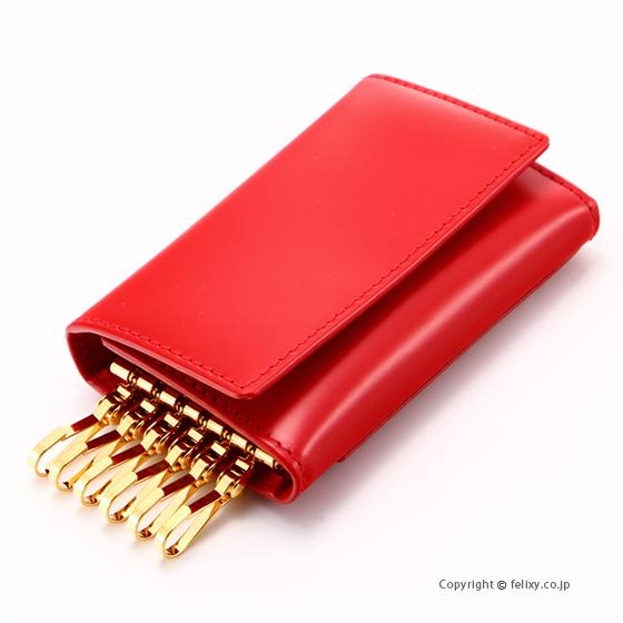 新品即決 エッティンガー ETTINGER キーケース エッティンガー PETROL BH2095JR キーケース PETROL RED, ジョーカーJOKER:5cf3abad --- clftranspo.dominiotemporario.com