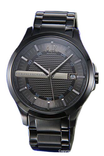 アルマーニ エクスチェンジ 時計 Armani Exchange メンズ 腕時計 Whitman Round AX2104