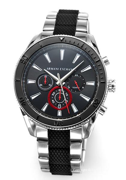 アルマーニ エクスチェンジ 時計 Armani Exchange 腕時計 メンズ Enzo AX1813 【あす楽】