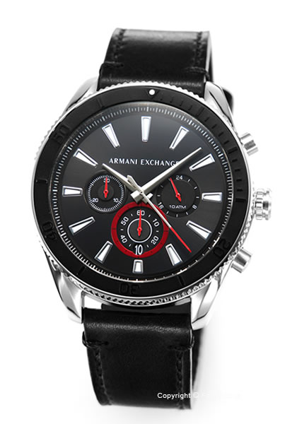 アルマーニ エクスチェンジ 時計 Armani Exchange 腕時計 メンズ Enzo AX1817 【あす楽】