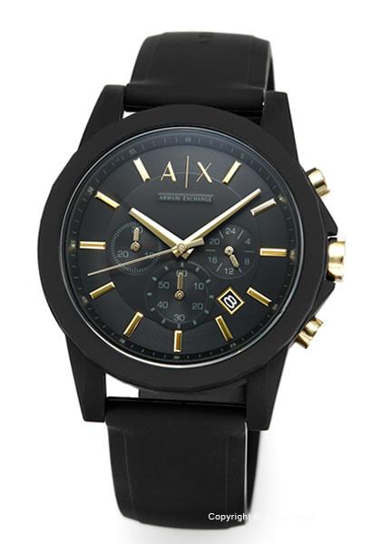 アルマーニ エクスチェンジ 時計 Armani Exchange 腕時計 メンズ Outer Banks Gift Set AX7105 【あす楽】