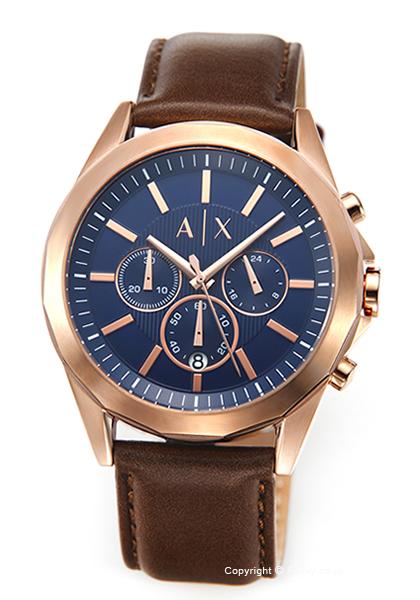 アルマーニ エクスチェンジ 時計 Armani Exchange メンズ 腕時計 Drexler AX2626