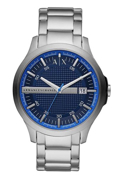 アルマーニ エクスチェンジ 時計 Armani Exchange メンズ 腕時計 Hampton AX2408