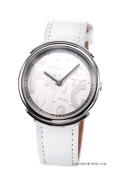 サルヴァトーレ フェラガモ Salvatore Ferragamo 腕時計 Logomania FFY010017