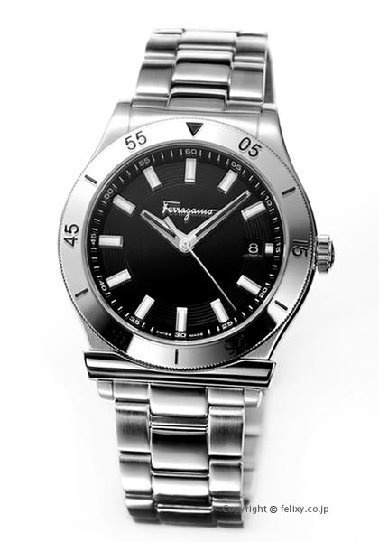 サルヴァトーレ フェラガモ Salvatore Ferragamo 腕時計 Ferragamo 1898 FH1030017