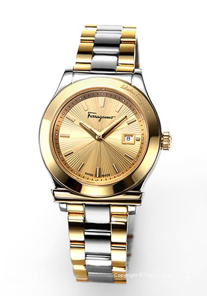 サルヴァトーレ フェラガモ 時計 Salvatore Ferragamo 腕時計 Ferragamo 1898 レディス FFL010017