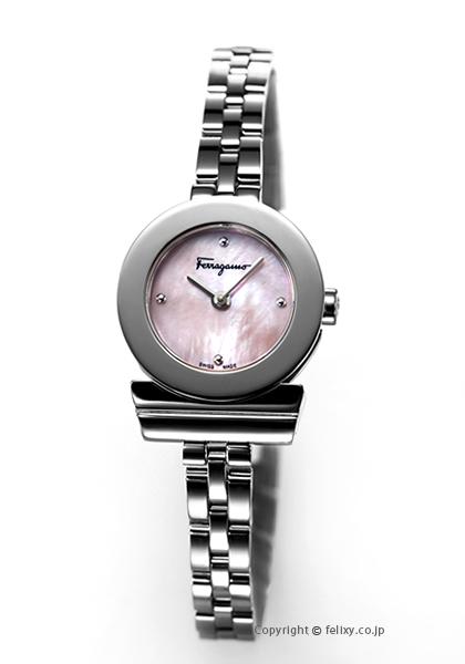サルヴァトーレ フェラガモ 時計 Salvatore Ferragamo 腕時計 レディース Gancino FBF070017