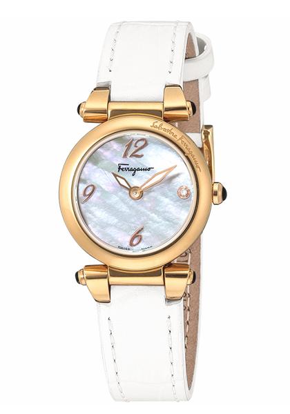 サルヴァトーレ フェラガモ 時計 Salvatore Ferragamo レディース 腕時計 Idillio SFEY00419