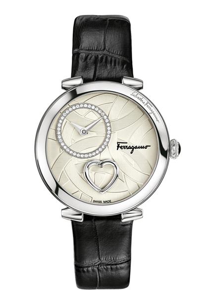サルヴァトーレ フェラガモ Salvatore Ferragamo 腕時計 Cuore Ferragamo FE2020016
