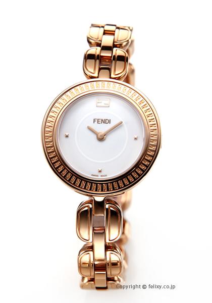 フェンディ 時計 FENDI レディース 腕時計 My Way F351524000
