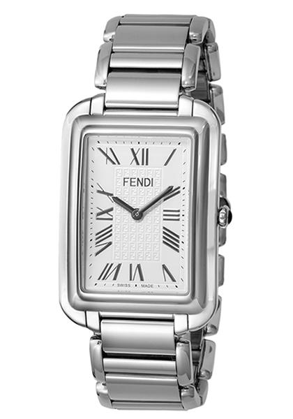フェンディ 時計 FENDI メンズ 腕時計 Classico Square F703014000