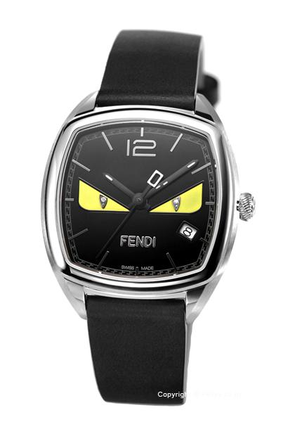 フェンディ 時計 FENDI レディース 腕時計 Moment Bugs F222031611D1