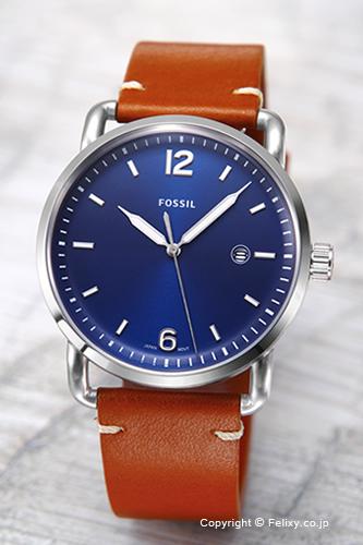 【メーカー再生品】 フォッシル 時計 時計 COMMUTER FOSSIL 腕時計 COMMUTER FOSSIL FS5325, SHOES WAN:76e2a237 --- konecti.dominiotemporario.com