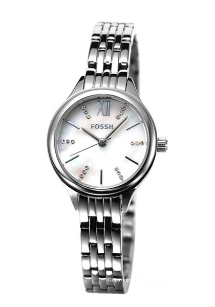フォッシル 時計 FOSSIL レディース 腕時計 Suitor Mini BQ3332