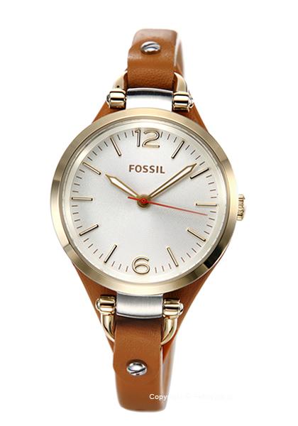 フォッシル 時計 FOSSIL レディース 腕時計 GEORGIA ES3565