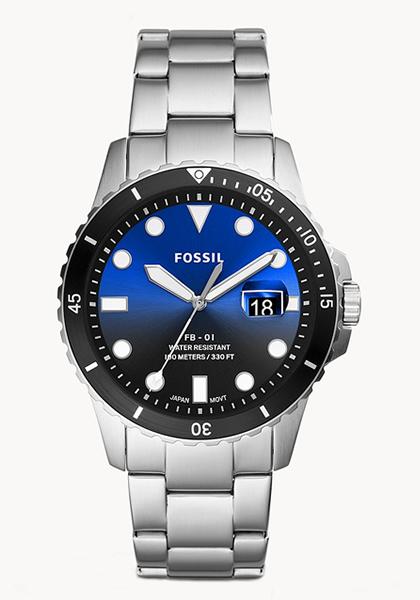 フォッシル 時計 FOSSIL メンズ 腕時計 FB-01 FS5668