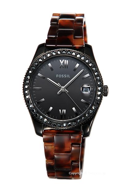 フォッシル 時計 FOSSIL レディース 腕時計 Scarlette Mini ES4638