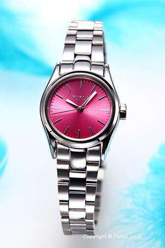 フルラ 時計 FURLA 腕時計 レディース Eva25(エヴァ25) ピンク R4253101509