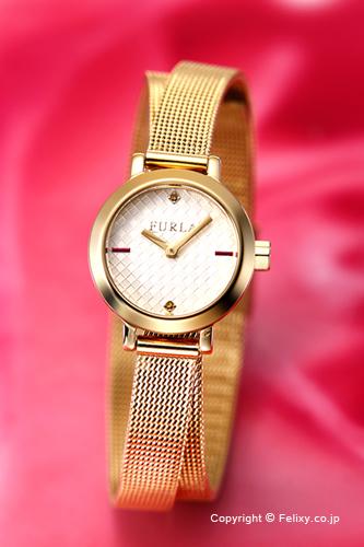フルラ 時計 FURLA 腕時計 レディース Vittoria R4253107501 【あす楽】