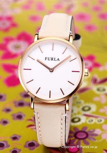 フルラ 時計 レディース FURLA 腕時計 GIADA R4251108503